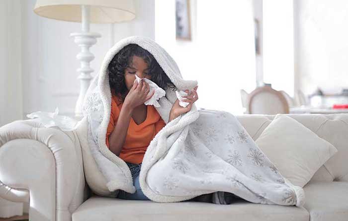 Pre-Menstrual Syndrome (PMS) And Estrogen Dominance