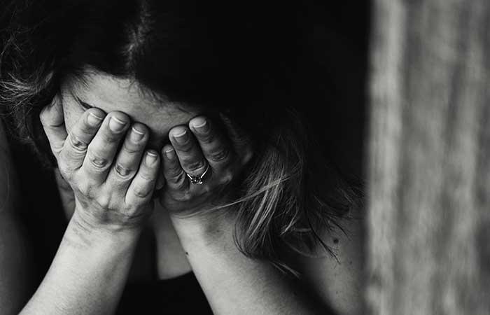 Chronic fatigue and sleepiness due to hormonal imbalance